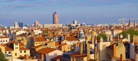 里昂 世界人文遗产之城