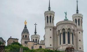富尔维耶圣母教堂