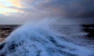 德雷克海峡
