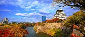 大阪 千桥之城