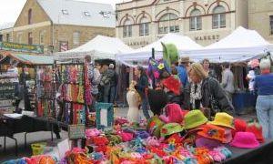 撒拉曼卡市场