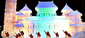 札幌 拉面和雪祭会之都