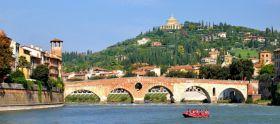 维罗纳 罗密欧和朱丽叶的故乡