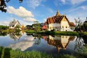 曼谷 佛教之都