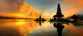 """巴厘岛 巴厘岛的词典没有""""天堂"""""""