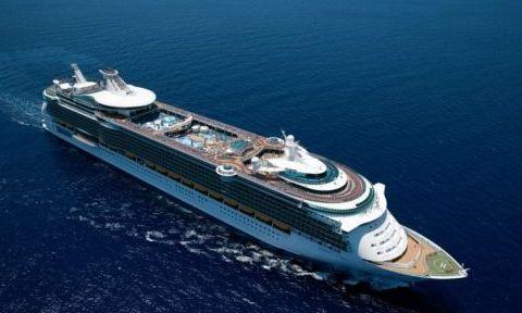 皇家加勒比国际游轮-海洋自主号>5晚6日 1/12登船