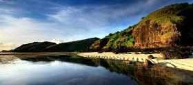 龙目岛 安宁平和的代名词