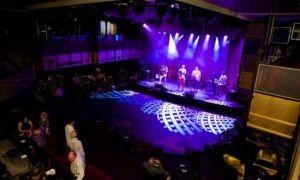 海上音乐厅(免费)