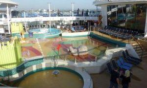 儿童水上乐园(免费)