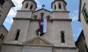 圣尼古拉斯塞尔维亚东正教堂