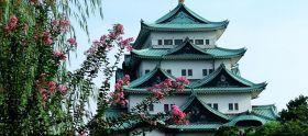 名古屋 古风之城