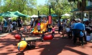 Nightcliff Market