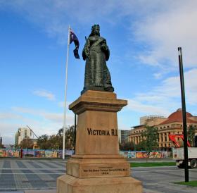 阿德莱德 南澳大利亚的旅游胜地