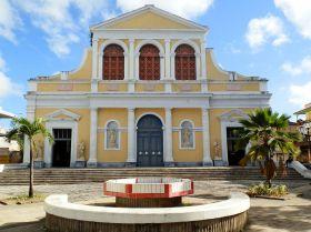 皮特尔角城 瓜德罗普岛最大的城市