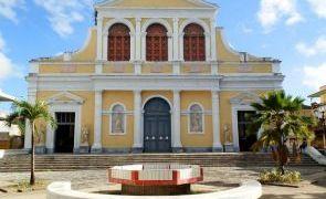 圣彼得保罗大教堂