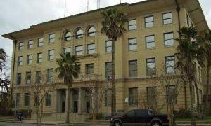 加尔维斯顿市政厅