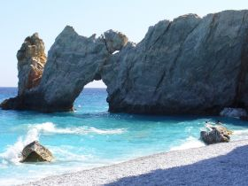 斯基亚索斯岛 希腊海滨度假胜地