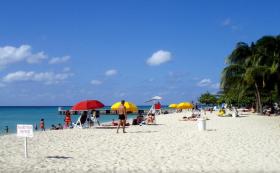 蒙特哥贝 加勒比海休闲度假圣地