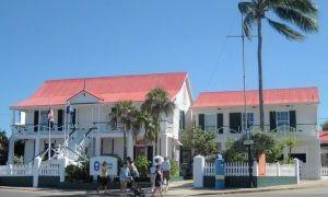 开曼群岛国家博物馆