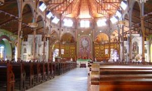 圣主教大教堂
