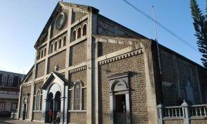 卡斯特里大教堂