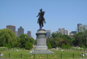波士顿 古典与现代的碰撞