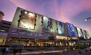 SM购物广场