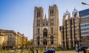 布鲁塞尔大教堂