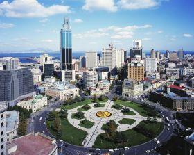 大连 东北之窗 北方明珠 浪漫之都 国际花园城市