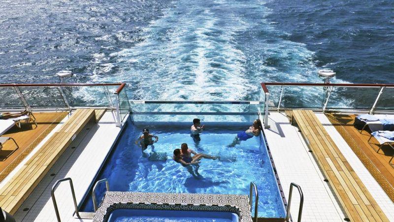 游泳池详细图片_介绍_维京海洋号_维京邮轮 - 最邮轮