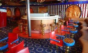 America Piano Bar