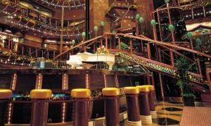 Paradise Lobby Bar
