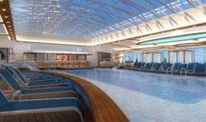 好萊塢泳池俱樂部(免費)