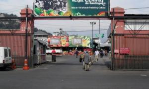 维加中央市场