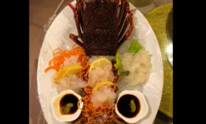食通天海鲜酒家