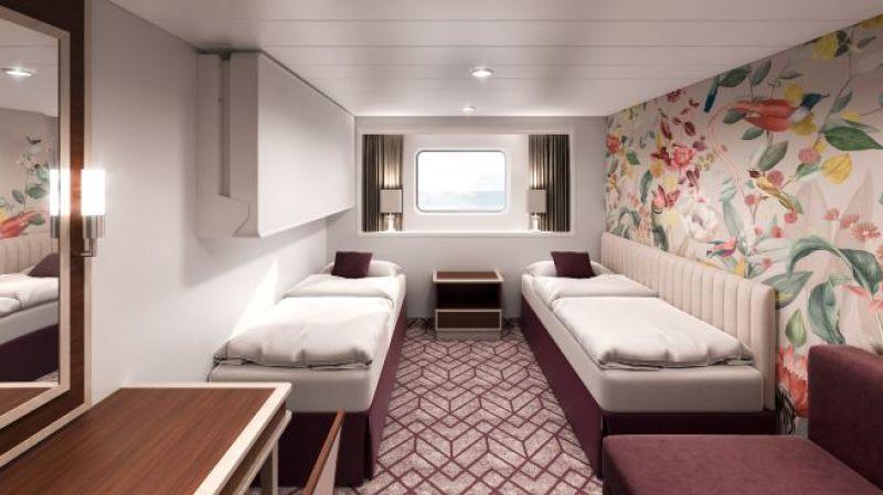 海上威尼斯_探索梦号-海景客房OSS OSS图片_星梦邮轮 - 最邮轮旅行网