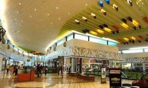马瑙斯购物中心