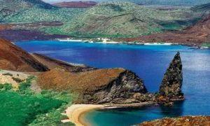 圣克鲁斯岛