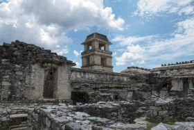 恰帕斯 玛雅文化的发祥地