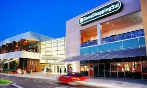 Boulevard Shopping 大道购物中心